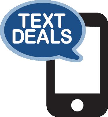 Text Deals